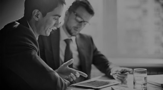 Building the next generation of ERP consultants
