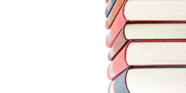 Pile of books NetSuite Training